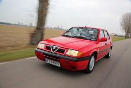 Używana Alfa Romeo 33 (1983-1995)