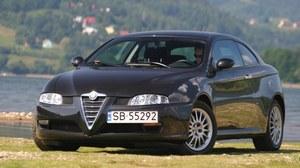 Używana Alfa Romeo GT (2004-2010)