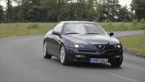 Używana Alfa Romeo Gtv (1995-2006)