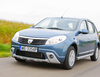 Używana Dacia Sandero I (2008-2012) - opinie użytkowników
