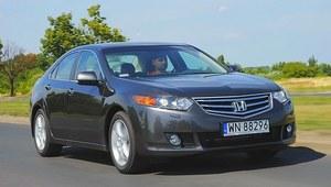 Używana Honda Accord VIII (2008-2015)
