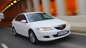 Używana Mazda 6 - nie bez wad, ale warto się nią zainteresować