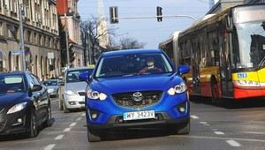 Używana Mazda CX-5 (2012-2017)