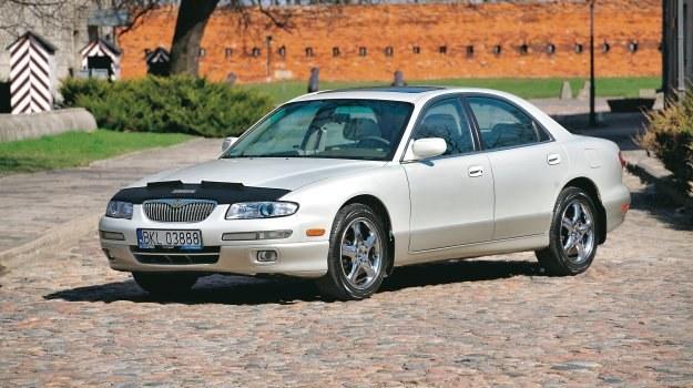 Używana Mazda Millenia S (1994-2002) /Motor