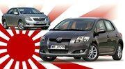 Używana Toyota Auris/Corolla (2007-2012)