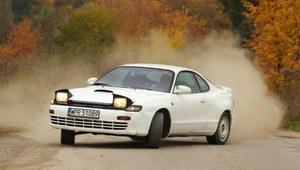 Używana Toyota Celica GT-Four (1989-1993)