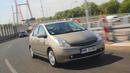 Używana Toyota Prius II (2003-2009) - test długodystansowy