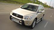 Używana Toyota RAV4 III (2005-2013)