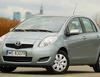 Używana Toyota Yaris II (2005-2011)