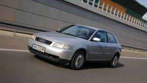 Używane Audi A3 (1996-2003) - szlachetny brat Golfa