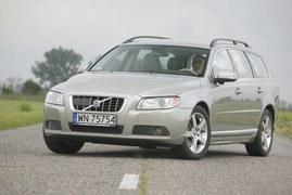 Używane: Audi A6 (C6) vs Volvo V70