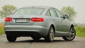 Używane Audi A6 - poradnik kupującego