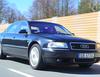 Używane Audi A8 D2 (1994-2002)