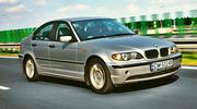 Używane BMW 320d E46 – test