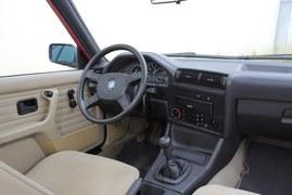 Używane BMW serii 3 E30 (1982-1994)