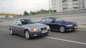 Używane BMW serii 3 E36 (1991-2000)