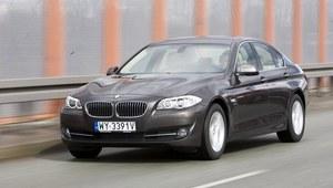 Używane BMW serii 5 (F10) - poradnik kupującego
