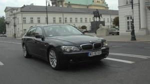 Używane BMW serii 7 E65 (2001-2008)