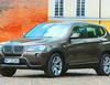 Używane BMW X3 F25 (2010-)
