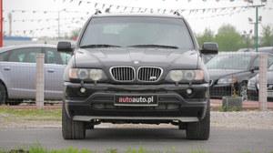 Używane BMW X5 E53 (2000-2006)