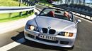 Używane BMW Z3 - dobry materiał na klasyka