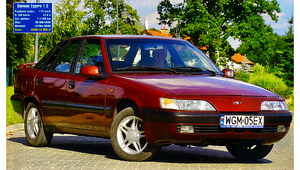 Używane Daewoo Espero (1991-2000) - dobre pochodzenie