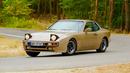 Używane Porsche 944 - niedoceniony youngtimer