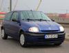 Używane Renault Clio II (1998-2010)