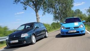 Używane Renault Clio Sport II - sportowe emocje za grosze