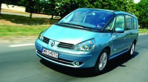 Używane Renault Espace IV (2002-)
