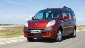 Używane Renault Kangoo II (2008-)