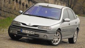 Używane Renault Laguna I (1994-2001)