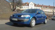 Używane Renault Megane II (2002-2008)