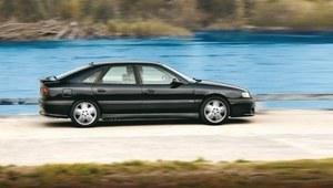 Używane Renault Safrane Biturbo (1994-1996)