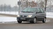 Używane Renault Scenic 1.6 (2000)