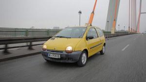Używane Renault Twingo I (1993-2007)