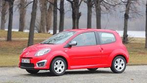 Używane Renault Twingo II (2007-2014) - opinie użytkowników