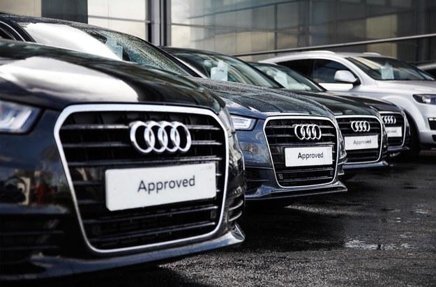 Używane samochody w Anglii są znacznie tańsze niż w Niemczech... /