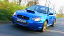 Używane Subaru Impreza WRX/WRX STi (2001-2007)