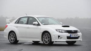 Używane Subaru - poradnik kupującego