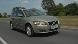 Używane Volvo S40/V50 (2004-2012)