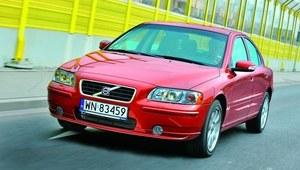 Używane Volvo S60/V70 (2000-)