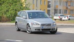 Używane Volvo V50 (2004-)