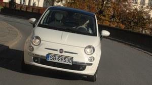 Używany Fiat 500 (2007-)