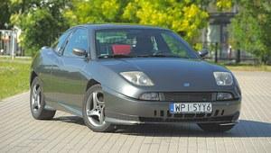 Używany Fiat Coupe (1994-2000)