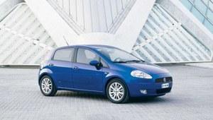Używany Fiat Grande Punto (2005-)