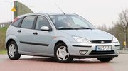 Używany Ford Focus I (1998-2004)