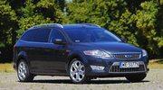 Używany Ford Mondeo mk IV (2007-2014)