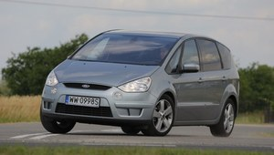 Używany Ford S-Max (2006-)