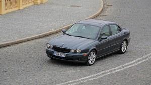 Używany Jaguar X-Type (2001-2010)